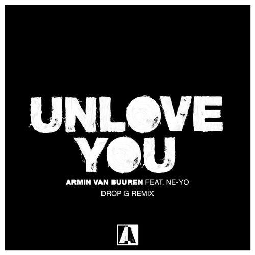 Unlove You de Armin Van Buuren