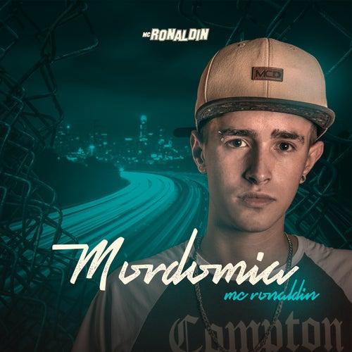 Mordomia von Mc Ronaldin