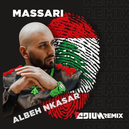 Albeh Nkasar Remix (Adium Remix) von Massari