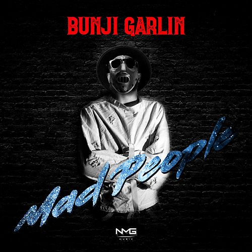Mad People de Bunji Garlin