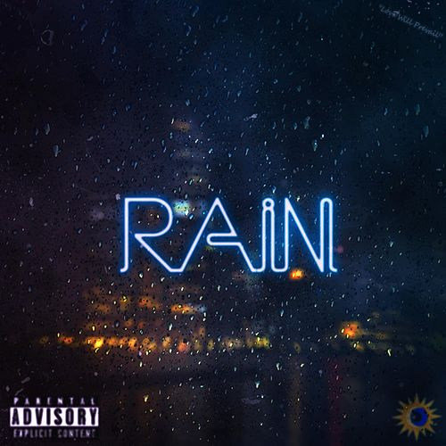 Rain by Remy Ma