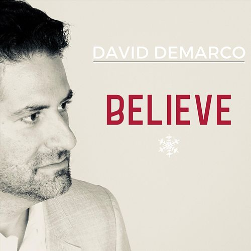 Believe de David DeMarco
