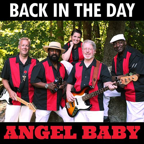 Angel Baby by Back in the Day