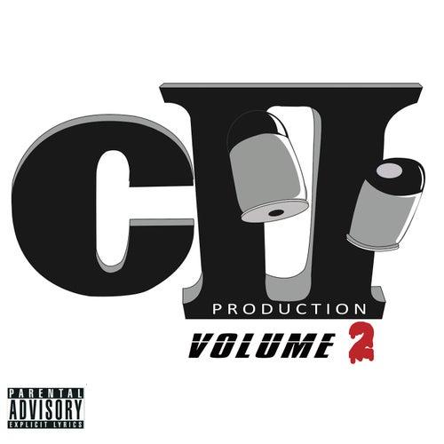 C2LaBalle, Vol. 2 de Various Artists
