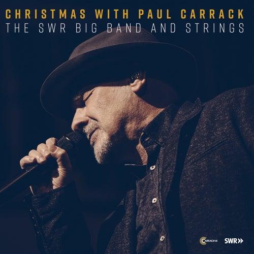Santa Claus Is Coming to Town (Live) de Paul Carrack