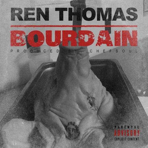 Bourdain de Ren Thomas