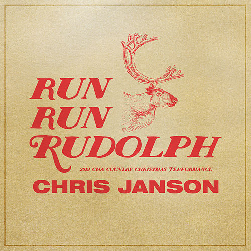 Run Run Rudolph (2019 CMA Country Christmas Performance) by Chris Janson