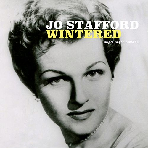 Wintered by Jo Stafford