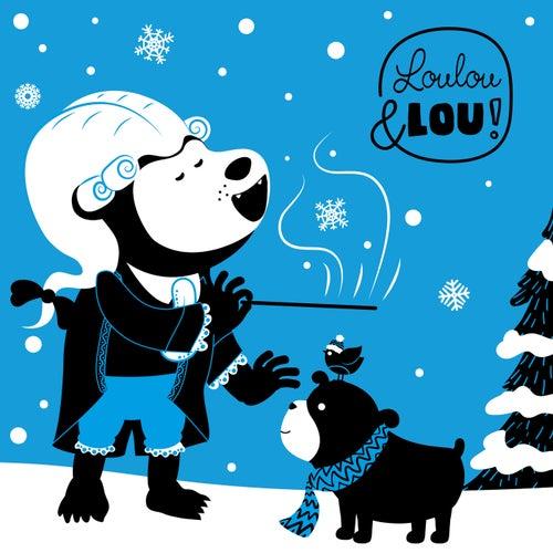 Vánoční Hudba (Piano) de Písničky Pro Děti Loulou