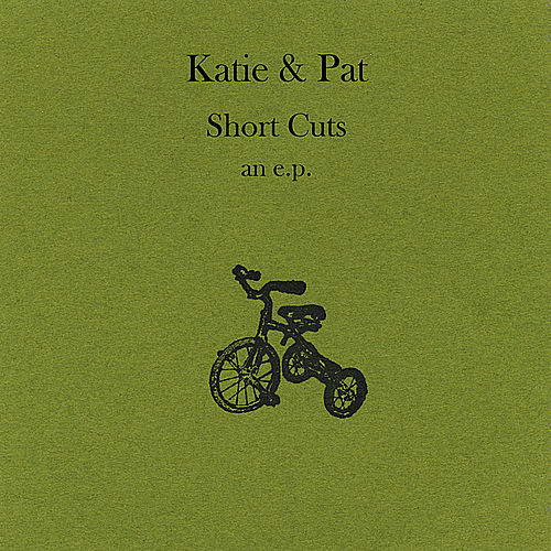 Short Cuts - EP by Katie
