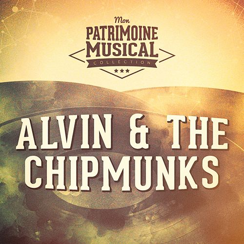 Alvin & The Chipmunks, Vol. 1 de The Chipmunks