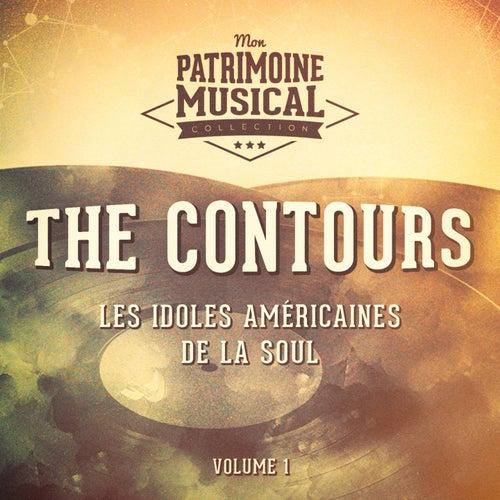 Les idoles américaines de la soul : The Contours, Vol. 1 von The Contours