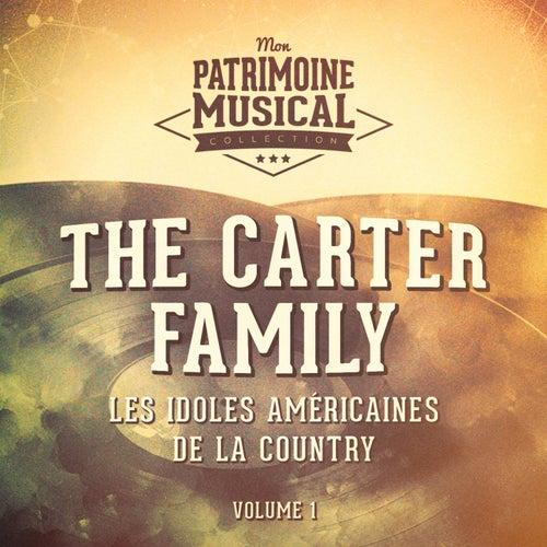 Les idoles américaines de la country : The Carter Family, Vol. 1 de The Carter Family
