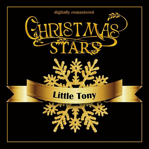 Christmas Stars: Little Tony by Little Tony