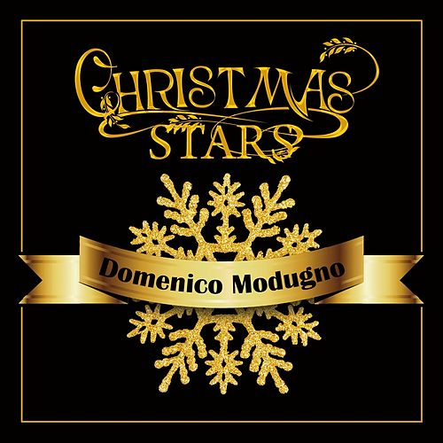 Christmas stars: domenico modugno by Domenico Modugno