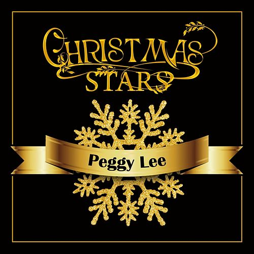 Christmas Stars: Peggy Lee by Peggy Lee