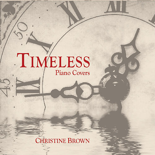 Timeless di Christine Brown