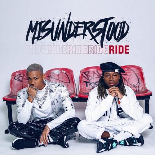 Ride by Misunderstood