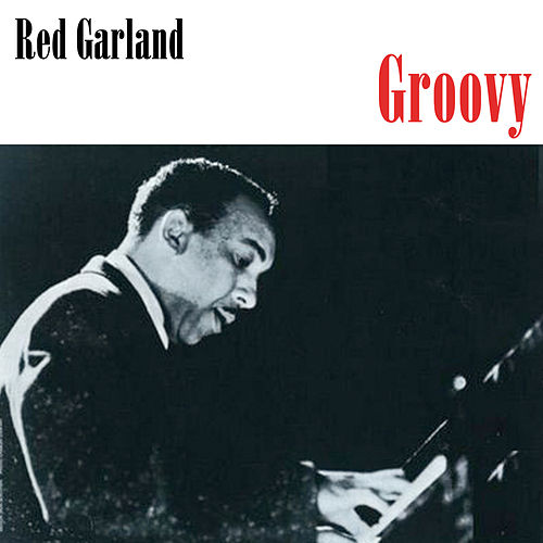 Groovy de Red Garland
