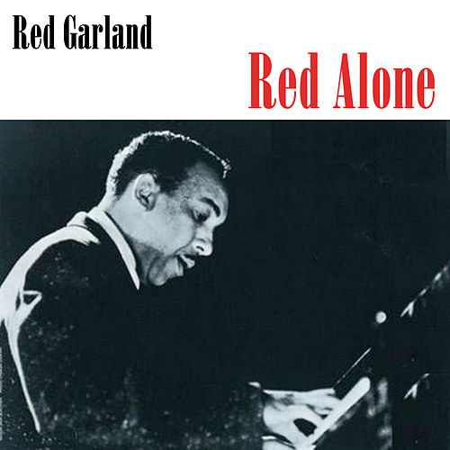 Red Alone de Red Garland
