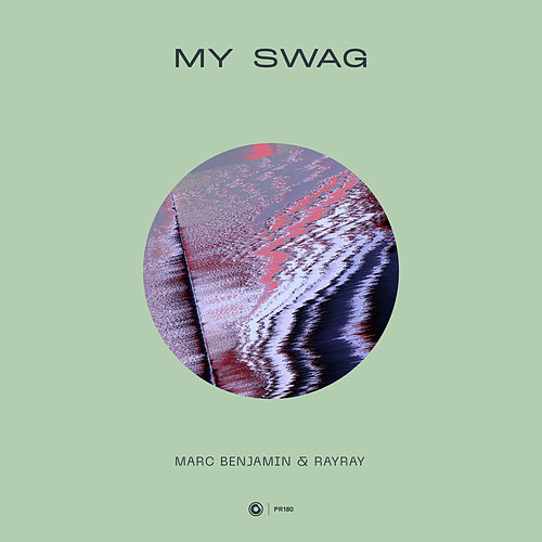 My Swag by Marc Benjamin
