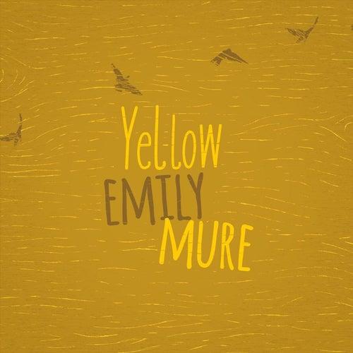 Yellow de Emily Mure