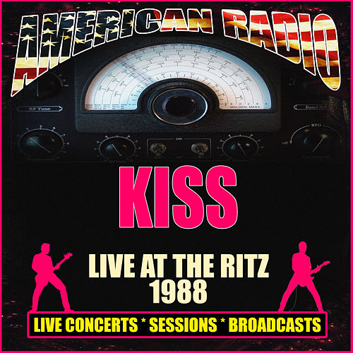 Live At The Ritz 1988 (Live) de KISS