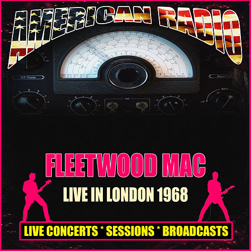 Live In London 1968 (Live) von Fleetwood Mac