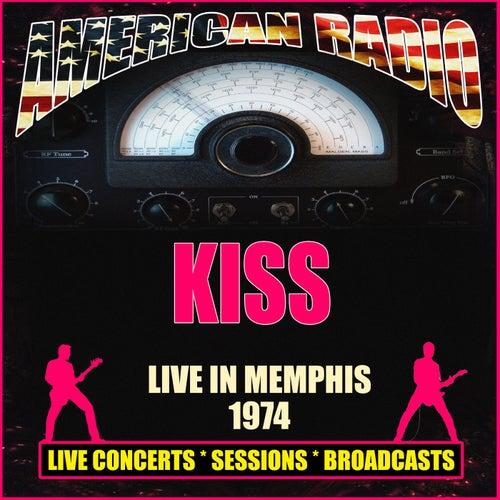 Live in Memphis 1974 (Live) von KISS