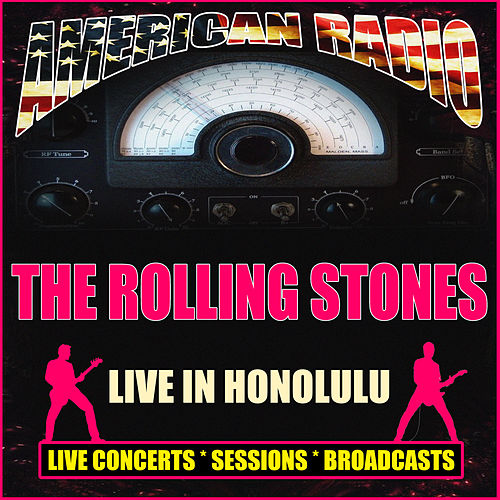 Live In Honolulu (Live) von The Rolling Stones