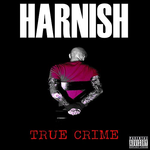 True Crime by Harnish