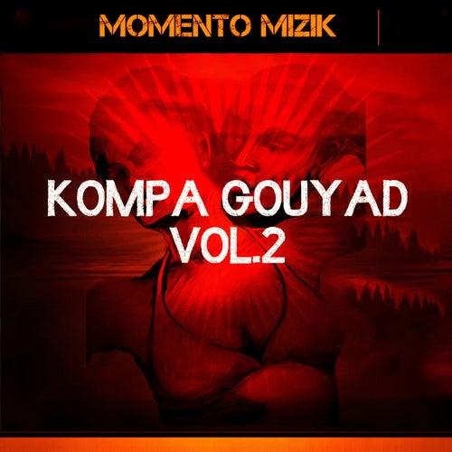 Kompa Gouyad, Vol. 2 di Momento Mizik