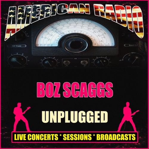 Unplugged (Live) de Boz Scaggs