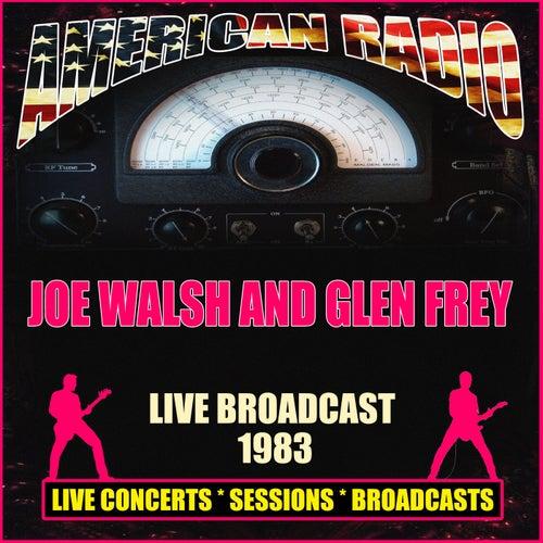 Live Broadcast 1983 (Live) de Joe Walsh