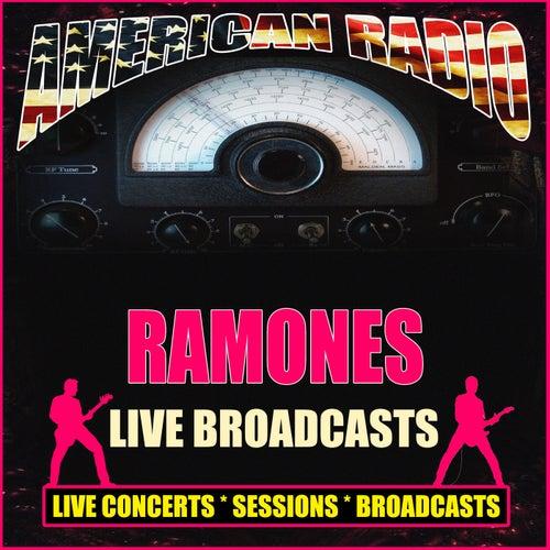 Live Broadcasts (Live) de The Ramones