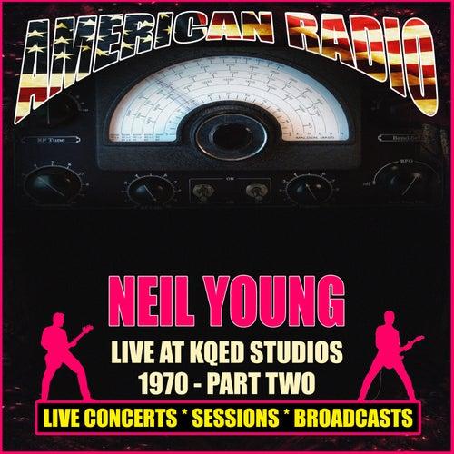 Live at KQED Studios 1970 Part Two (Live) de Neil Young
