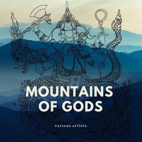 Mountains of Gods von Various Artists