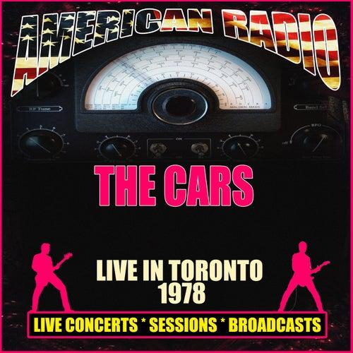 Live in Toronto 1978 (Live) von The Cars