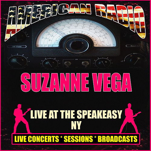 Live at the Speakeasy NY (Live) by Suzanne Vega