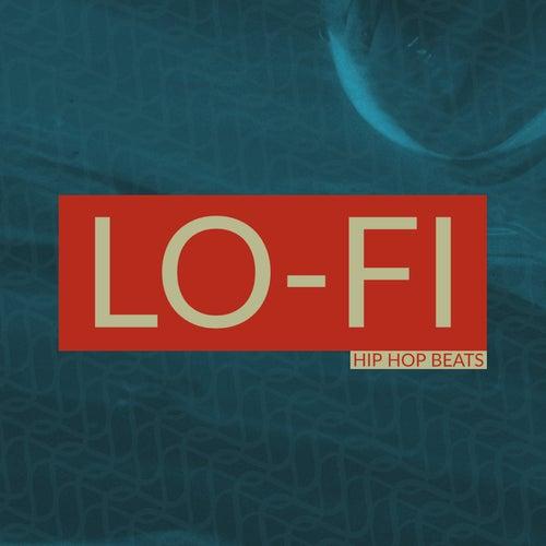 Lo-fi Hip Hop Beats by Lofi Hip-Hop Beats