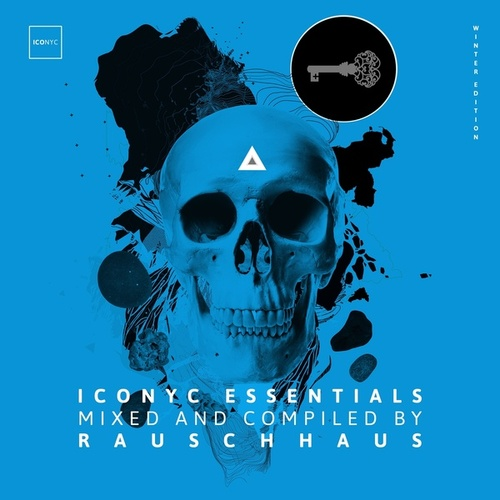 ICONYC Essentials 3 (Winter Edition) di Rauschhaus