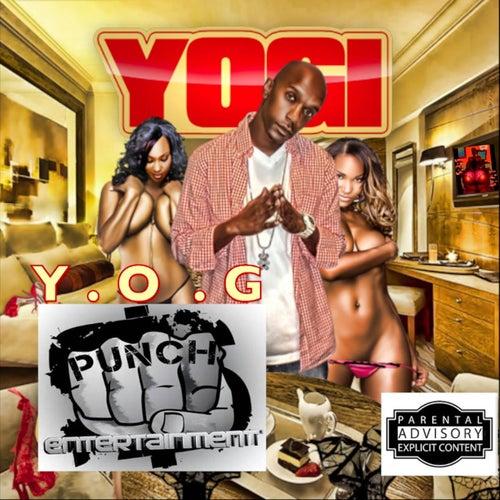 Y.O.G by Yogi