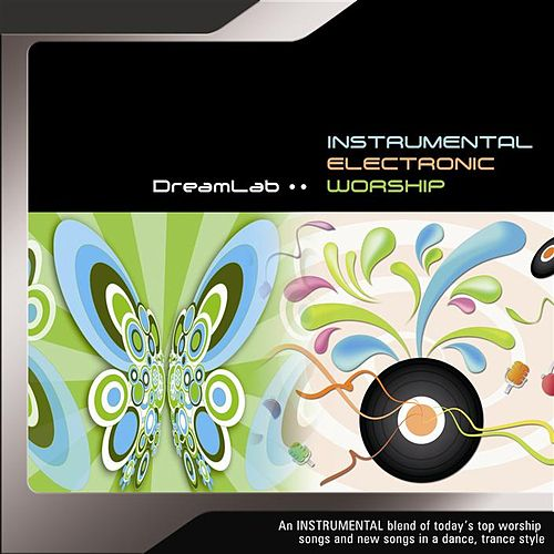 Instrumental Electronic Worship by Various Artists