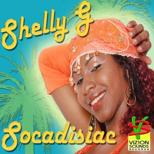 Socadisiac by Shelly G