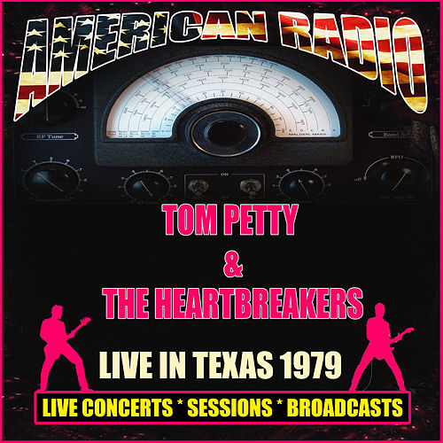 Live in Texas 1979 (Live) de Tom Petty