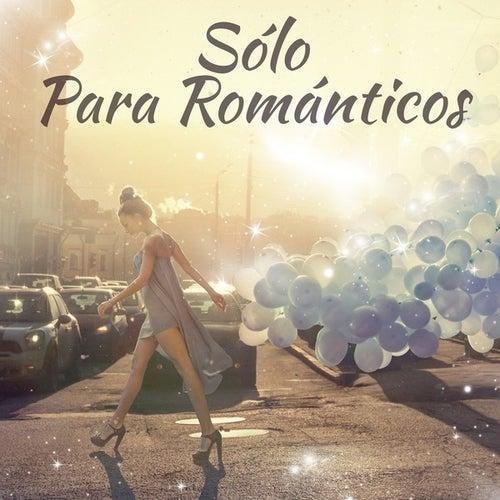 Sólo para románticos de Various Artists