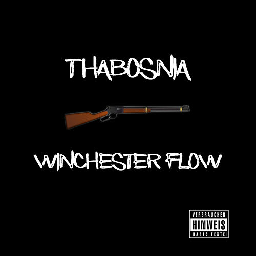 Winchester Flow (Rerecorded version) by ThaBosnia