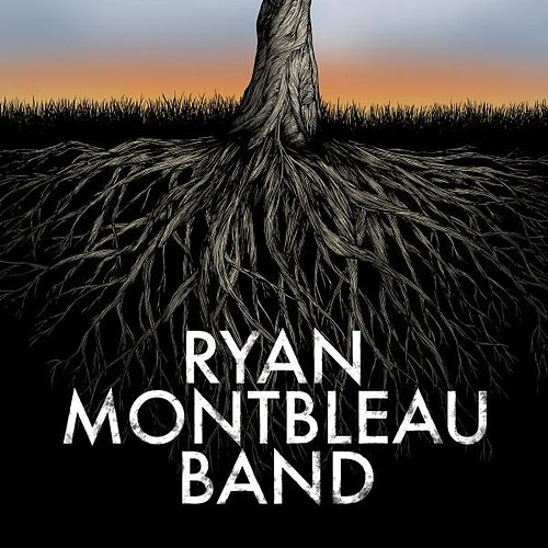 One Fine Color von Ryan Montbleau Band