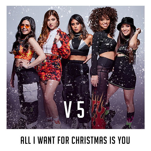 All I Want for Christmas Is You (X Factor Recording) de V5