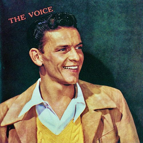The Voice! (Remastered) de Frank Sinatra